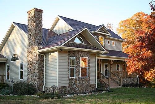 House Siding by Southernwood